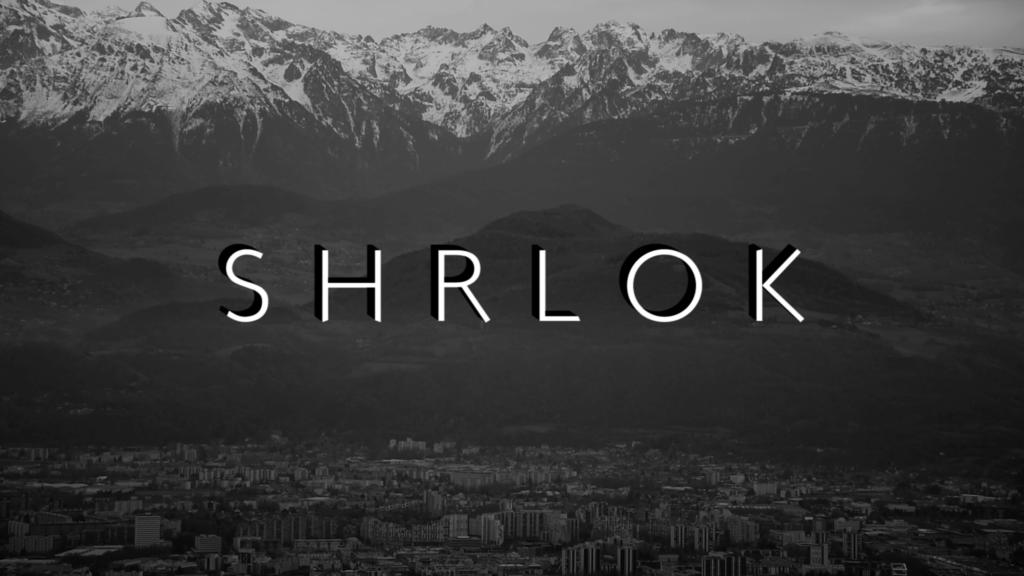 Capture Shrlok